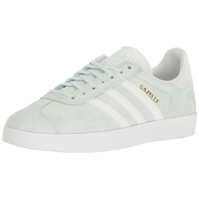 Adidas Originaux Gazelle Lacets Sneaker P6Q2M Taille-41 WOU10Mc