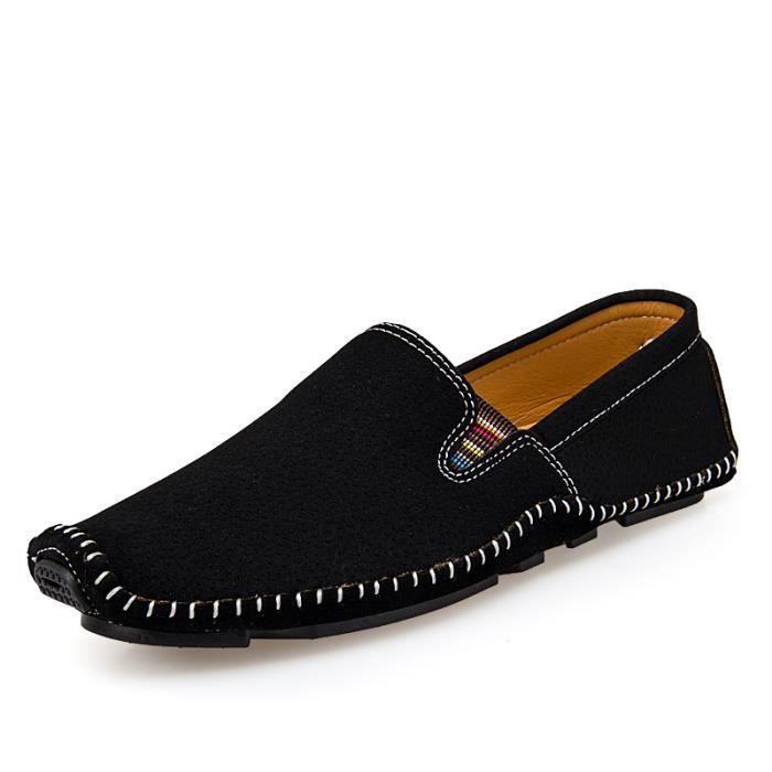 Homme Sport Chaussure mode Moccasins