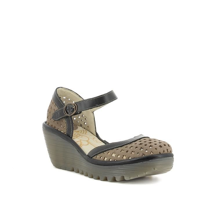 Sandale - Nu-Pieds - FLY LONDON YADU