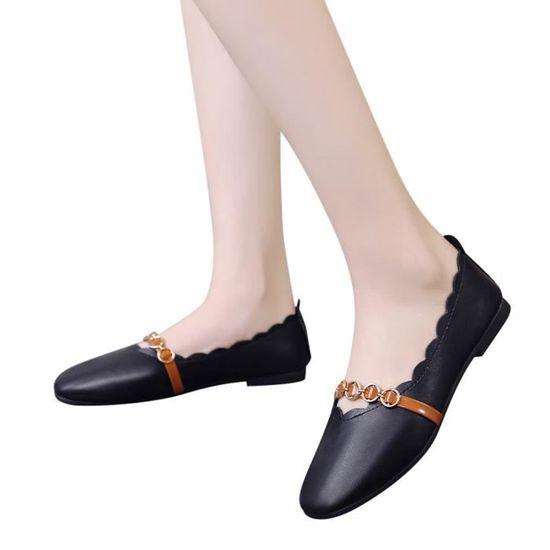 Cheville Femmes De Martain Chaussures Plat Perle Bottes noir Vintage Zipper Boot Daim Botte 1uTF3KclJ