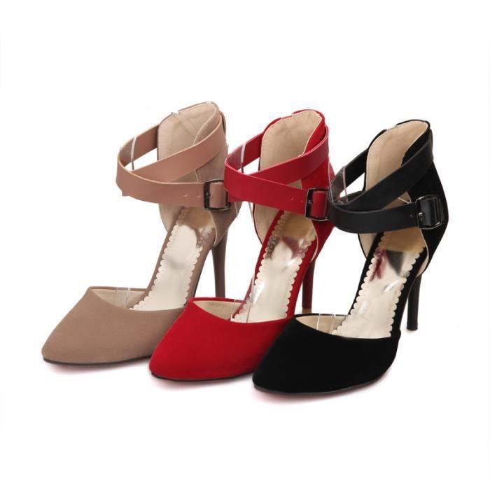 2016 ms. Trois chaussures pointues historiques ...