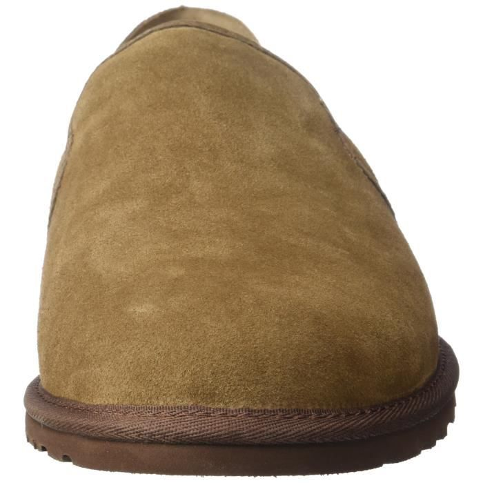 Ugg Cooke Slip-on Pantoufle XCVKI Taille-48 a9G0q