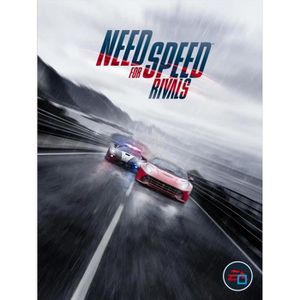 JEU PC Need For Speed Rivals Jeu PC