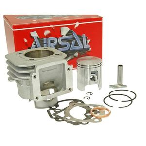 MAITRE-CYLINDRE FREIN Kit cylindre 70cc AIRSAL T6 Tech-Piston pour YAMAH