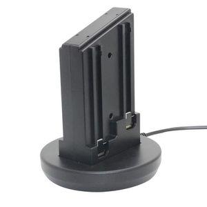 PACK ACCESSOIRE Station de charge pour Nintendo Switch Console Joy