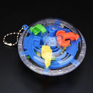 PUZZLE 32 Barrières 3D labyrinthe magique Intelligence bo