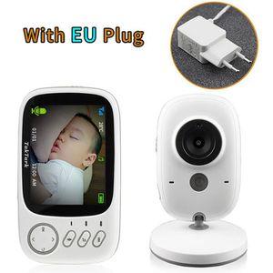ÉCOUTE BÉBÉ Baby Phone moniteur de bébé de caméra vidéo numéri