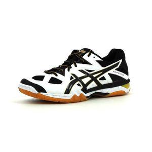 Chaussures Indoor Asics Gel Tactic Prix pas cher Cdiscount