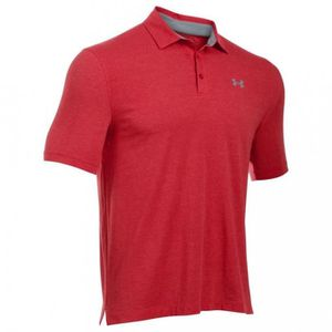 Under Armour - Polo - Homme - rouge - M 3KIFRfv02W