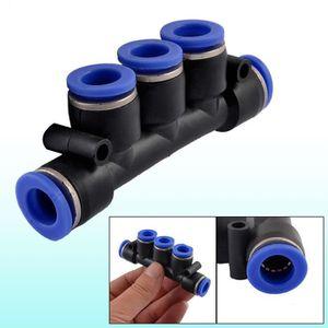 OUTILS - FIXATION 10mm 5 Voies Splitter pousser dans connecteur noir