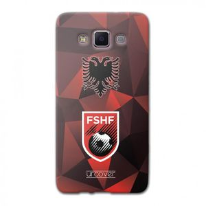 COQUE - BUMPER URCOVER Coque Equipe de Albanie pour Samsung Galax