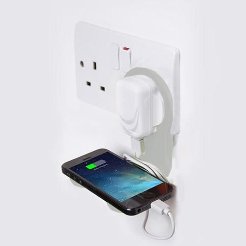 SWIPE Socle de chargement pour Smartphone