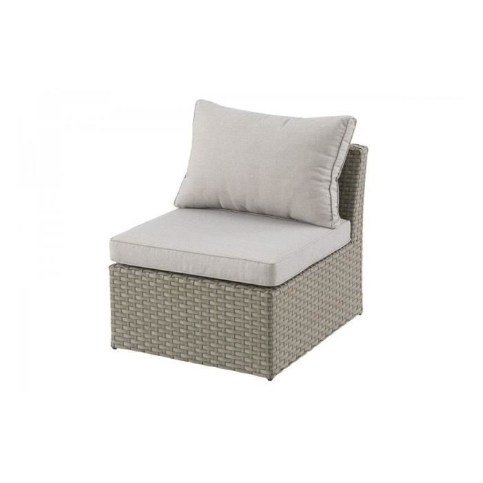 FAUTEUIL SIMPLE SUR MESURE HESPERIDE - Achat / Vente fauteuil jardin ...