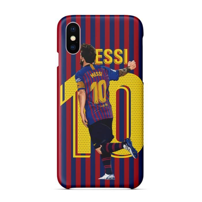 coque barcelone iphone 6