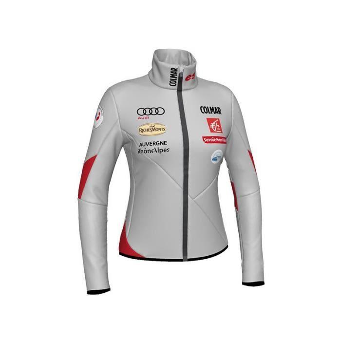 Herren-Sport-Bekleidung Polaire Colmar 9mk Sweatshirt Replica
