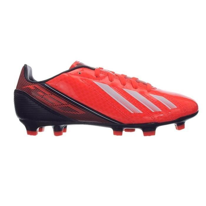 Chaussures Adidas F10 Trx FG J