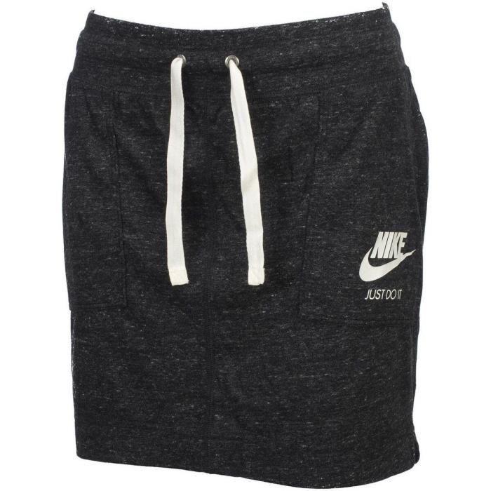 bc2a0edb77f846 Jupe Nike Gym Vintage - 883976-010