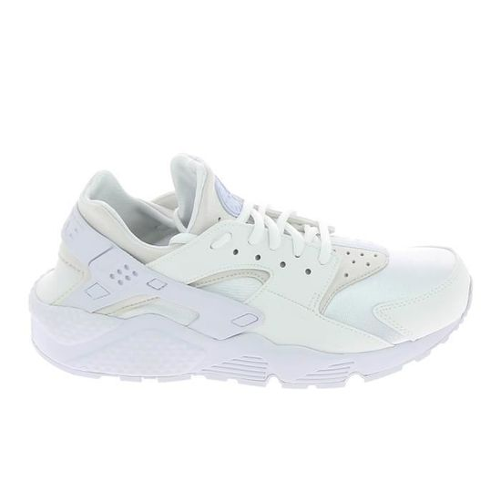 new styles 59113 e9f7a Basket -mode - Sneakers NIKE Air Huarache Run Ultra Gris Argent 819151 012  Gris Gris - Achat   Vente basket - French Days dès le 26 avril ! Cdiscount