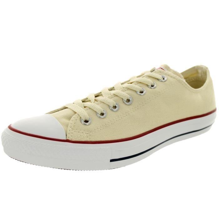 Hommes Blanc Star Chaussures X4N3G Unbleach 44 Taille All Converse Ox 1 Taylor 2 Chuck 81qUXU
