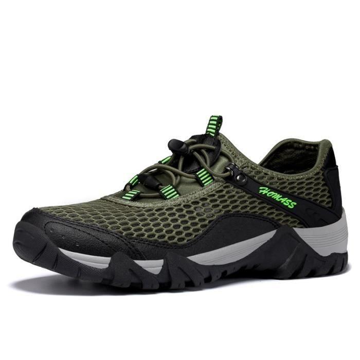 chaussures de course respirant ForMotion hommes confortables chaussures de sport chaussures de sport en plein air baskets pas chers uARpgmz