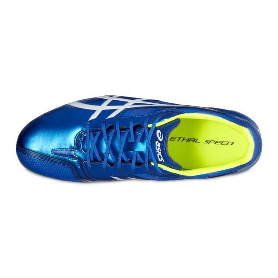 Rugby Chaussure Asics Bleu Prix Pas Cdiscount Gel Cher Lethal Speed yfYbg76
