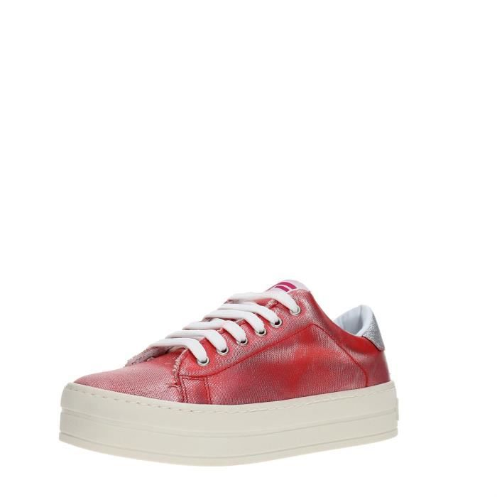 Fornarina Sneakers Femme RED, 36