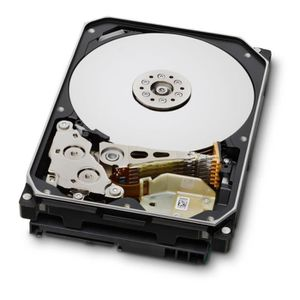 DISQUE DUR INTERNE HGST Disque dur Ultrastar He8 8To 3,5