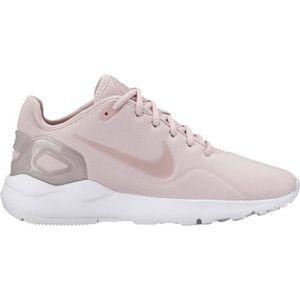 BASKET NIKE Sneakers LD Runner - Femme - Rose poudre