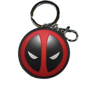 PORTE-CLÉS Porte-clés Marvel Logo Deadpool