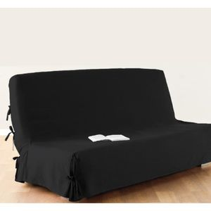housse clic clac coton achat vente pas cher. Black Bedroom Furniture Sets. Home Design Ideas