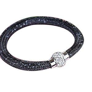 BRACELET - GOURMETTE Bracelet magnétique perte de poids main chaîne Min