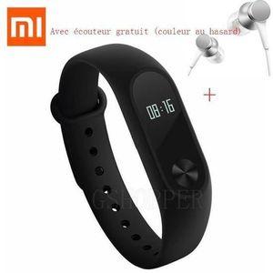 BRACELET DE FORCE Xiaomi mi bande 2 surveillance du rythme cardiaque