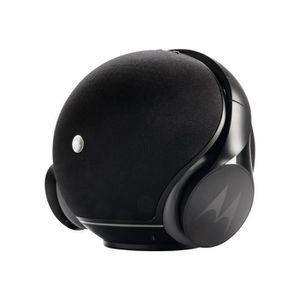 PACK ENCEINTE Motorola Sphere Haut-parleur pour utilisation mobi