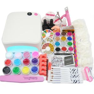 kit ongle cdiscount