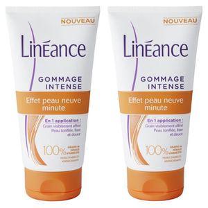 GOMMAGE VISAGE Linéance - Gommage Intense - 150 ml - Lot de 2