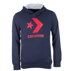 Converse Homme Hauts // Sweat & Pull Chuck Patch Graphic ijEBwy