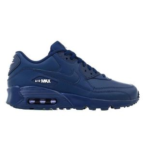 buy popular 89b96 4df48 ESPADRILLE Chaussures Nike Air Max 90 Ltr GS