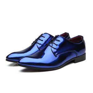 DERBY Derby homme-LYVt60 - chaussures en cuir - homme -