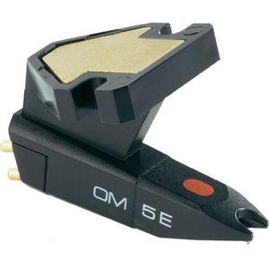 PLATINE VINYLE Cellule magnétique Ortofon OMB 5E
