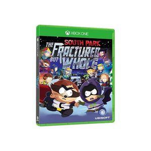 JEU XBOX ONE Parc du sud Le Fractured mais Whole Xbox One