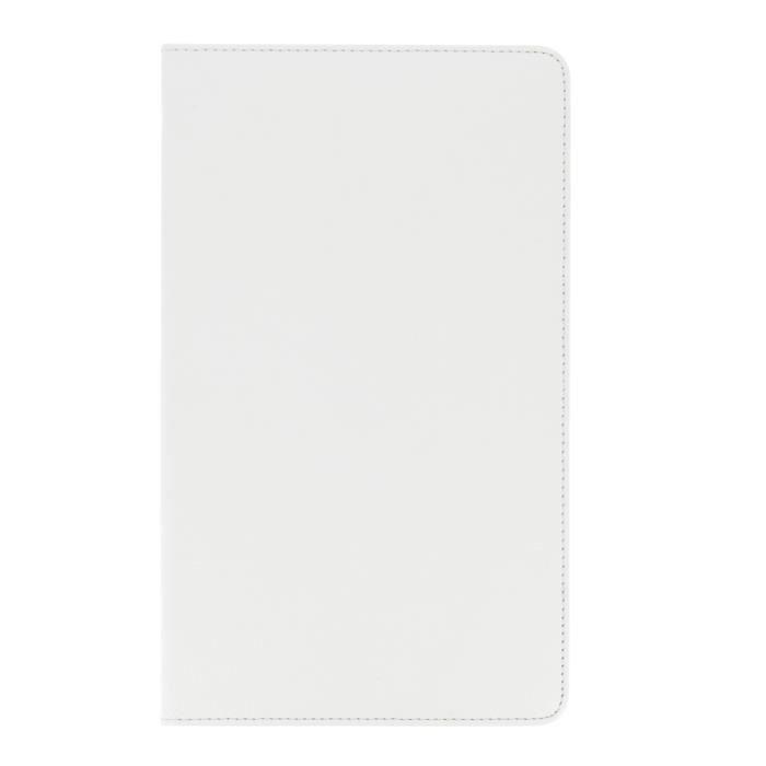Archos Etui Stand D'Origine Tablette Archos 101 Helium Lite -Blanc