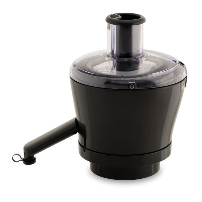 MOULINEX Accessoires XF630BB1 Centrifugeuse pour robot Masterchef Gourmet