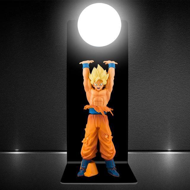 Lumière Cadre Led Z Veuilleuse Lampes Lampe Déco Ball Dragon KT3ul1cFJ