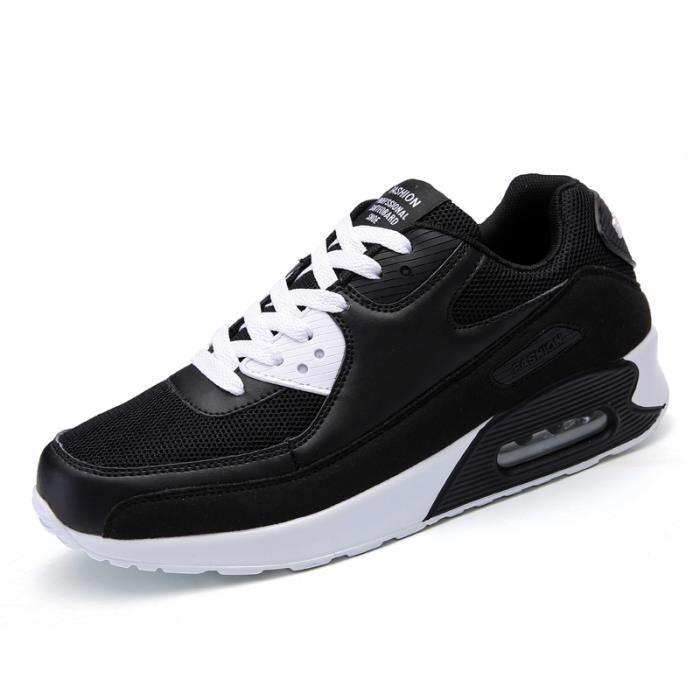 Homme sport Femelle Chaussures de Baskets XwZIqI
