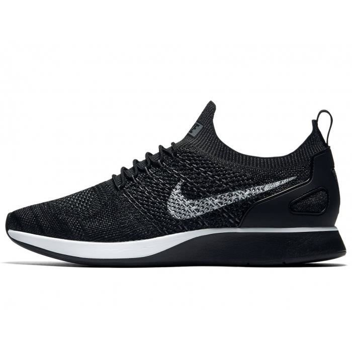 Nike Baskets Air Zoom Mariah Flyknit Racer 918264 Noir