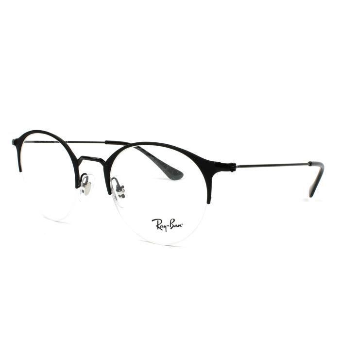 Lunettes de vue Ray Ban RX-3578-V -2904 - Achat   Vente lunettes de ... 88d36b83ae2a