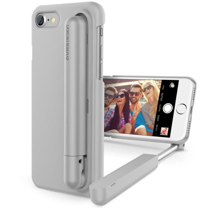 coque selfie iphone 7