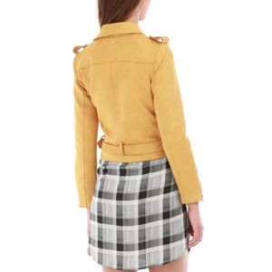 manteau femme moutarde achat vente pas cher. Black Bedroom Furniture Sets. Home Design Ideas