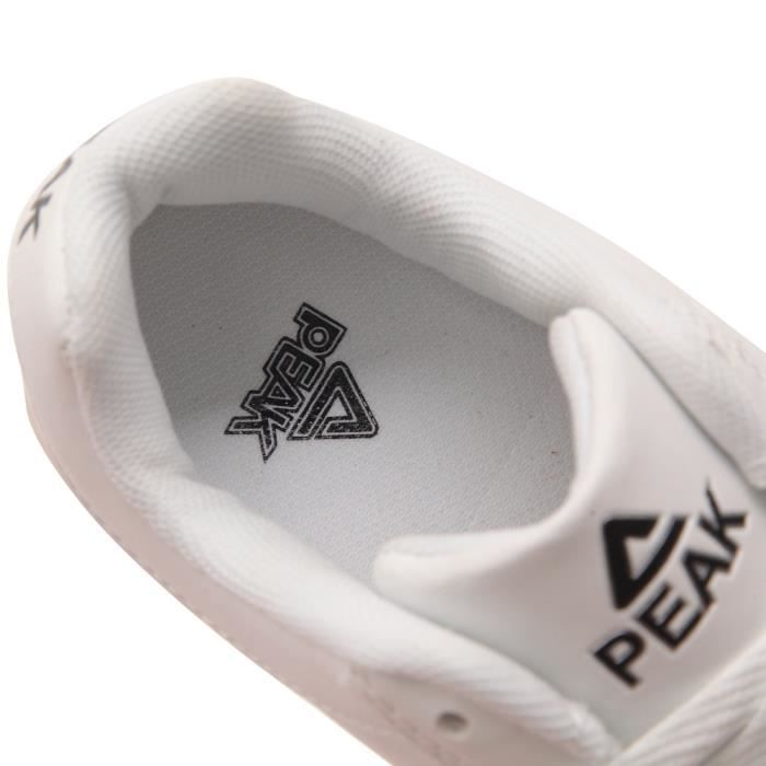 PEAK® Basket Chaussures 7 colores LED Lumineuxde Sports Fille Chaussures zLabGYNHP