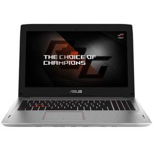 ORDINATEUR PORTABLE PC portable ASUS STRIX GL502VS-GZ227T 15.6' LED Fu